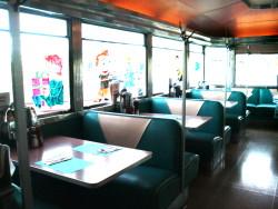 Somerville diner